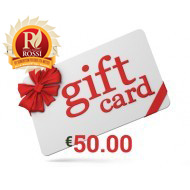 Gift Card gift card: 50